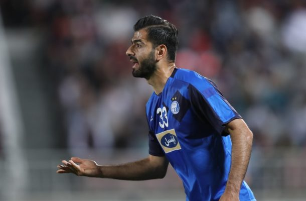 Preview - Group C: Esteghlal FC (IRN) v Al Ain FC (UAE)