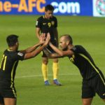 Malaysia, Singapore to face off in AIRMARINE Cup