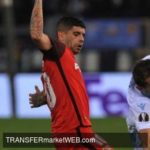 SEVILLA FC about to meet Ever BANEGA on deal extension