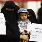 Rights group 'appalled' by Saudi-led raid that killed kids