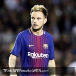MANCHESTER UNITED not giving up on RAKITIC