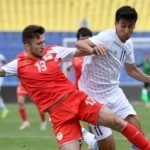 Qualifiers - Group F: Uzbekistan through to Finals