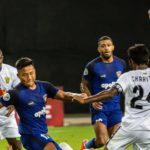 Play-off - 2nd Leg: Chennaiyin FC 1-0 Colombo FC