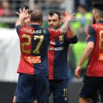 GENOA: TOWARDS UDINESE