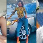 IT GETS MESSY: Dillish Matthews threatens to beat beauty queen over Emmanuel Adebayor