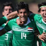 Qualifiers - Group C: Opening day win for Iraq