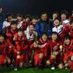 China PR, Thailand fall short, DPR Korea lift Cyprus Women's Cup