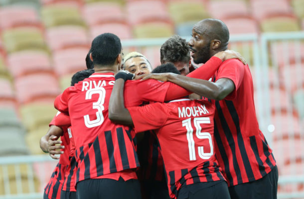 Preview - Group B: Al Rayyan SC (QAT) v PFC Lokomotiv (UZB)
