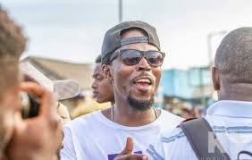 I am sick and wee is my medicine - Kwaw Kese