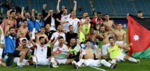 Qualifiers - Group E: Jordan squeeze into Finals