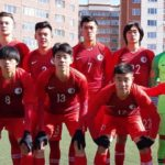 Qualifiers - Group G: Hong Kong, Singapore settle for tie