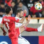 Group D: Persepolis FC (IRN) 1-1 Pakhtakor (UZB)