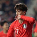 Korea Republic win, Japan, Uzbekistan suffer defeats