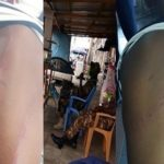 Why are soldiers whipping us and leaving theirgirlfriends out? - Hawkers in Kejetia ask KMA