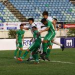 Qualifiers - Group I: Japan breeze past Macau