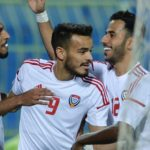 Qualifiers - Group D: UAE turn on the power