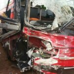 Remove 'killer one-door buses' from our roads— MP