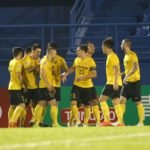 Group G: Becamex Binh Duong 1-3 Ceres Negros FC