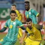 Group C: Malkiya Club 0-0 Al Ahed FC