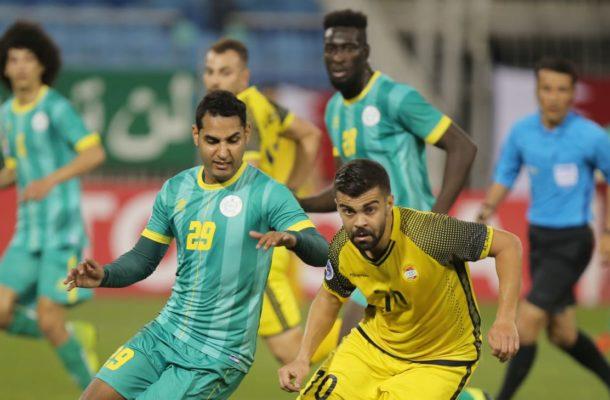 Group C: Malkiya Club 0-0 Al Ahed FC