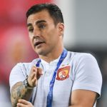 Cannavaro named new head coach of China PR