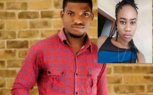 SHOCKER: Fresh graduate commits suicide over broken heart