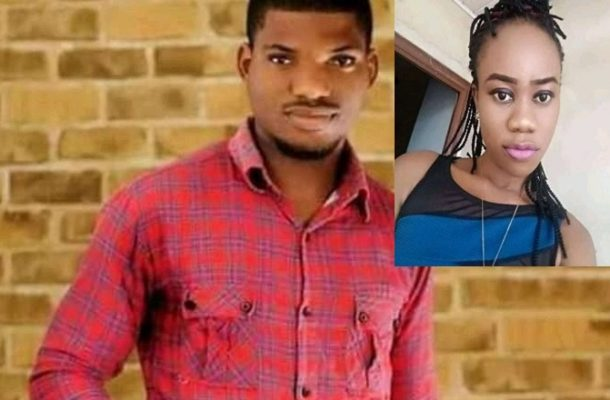SHOCKER: Fresh graduate commits suicide over broken heart