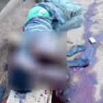 Nkoranza: Man butchers friend to death over food