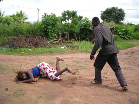 """TRAGIC: 30-year-old man beats his wife to death for """"disrespecting"""" him"""
