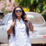 Vivian Gill, Tracey Boakye, Moesha, other celebs congratulate McBrown after giving birth