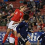England claim SheBelieves Cup with win over Japan