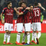 MILAN: TRAINING RESUMES WITHOUT INTERNATIONALS