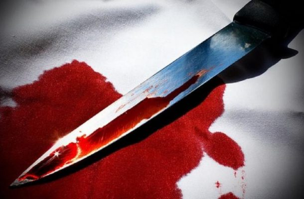 SHOCKER: Ghanaians are the leading murderers in London?
