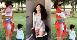 VIDEO: Being a mother is my greatest achievement - Nadia Buari