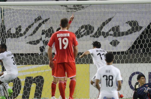 Group D: Al Sadd SC (QAT) 1-0 Persepolis FC (IRN)