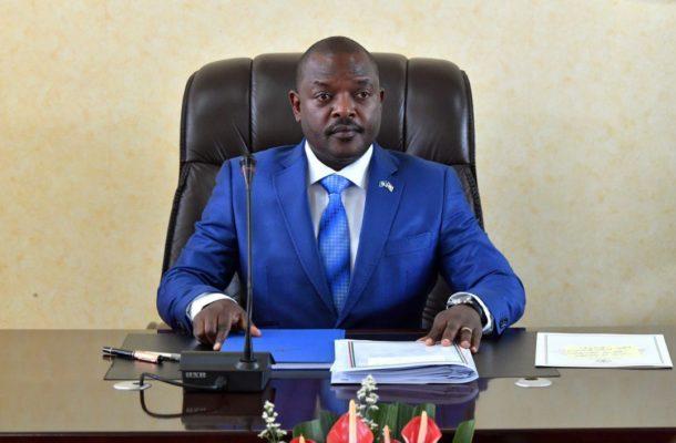 Burundian Schoolgirls detained, face Jail for Scribbles on President's Photo