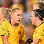 Kerr at the double as Matildas beat Korea Republic