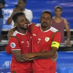 Bahrain match will be even tougher , says Oman's Talib Hilal
