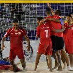 Palestine through after thrilling win over Lebanon