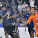 Asia conquered, Ramos looks forward to world stage