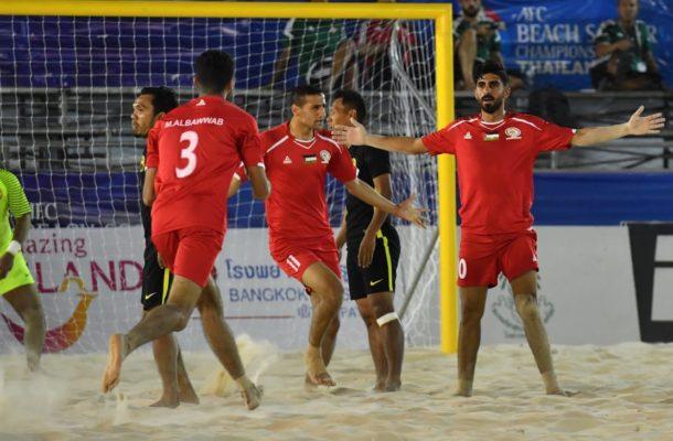 Hashim dares to dream ahead of make or break quarter-final
