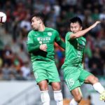 Play-off - 2nd Leg: Wofoo Tai Po 0-0 Ryomyong SC (AET, Wofoo win 5-3 on penalties)