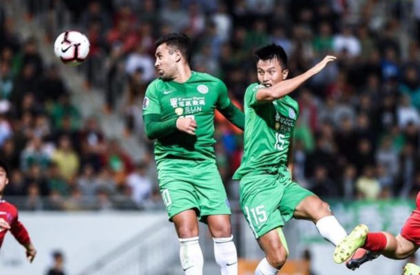 Play-off - 2nd Leg: Wofoo Tai Po 0-0 Ryomyong SC (AET, Wofoo win 5-3 on penalties)