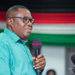 80 NDC execs petition party against Ofosu-Ampofo