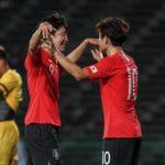 Qualifiers - Group H: Fantastic start for Korea Republic