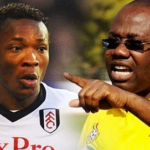 CONFIRMED: Paintsil takes over Nyantakyi's Wa All Stars