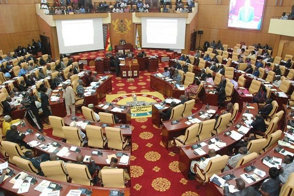 Fear grips MPs as they reject UG survey report