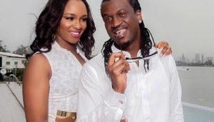Paul Okoye and wife, Anita, celebrate their 5th wedding anniversary