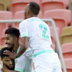 Group D: Al Ahli Saudi FC (KSA) 2-0 Al Sadd SC (QAT)