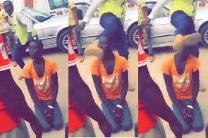 Uniformed man who kicked boy's head not police officer – Police